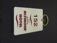 Otel Anahtarlıkları