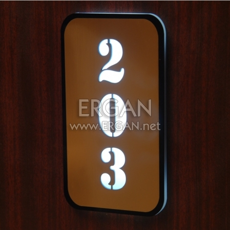 Işıklı Otel Numaraları