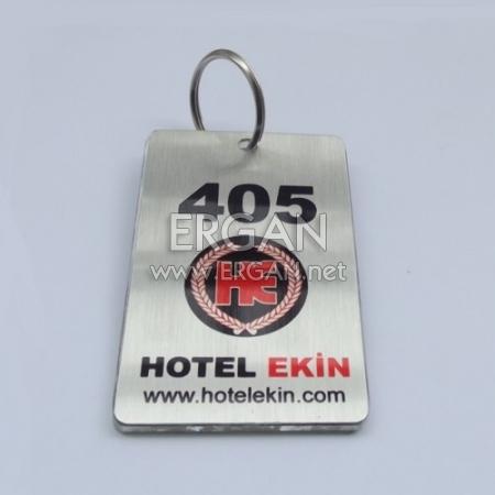 Otel Anahtarlığı